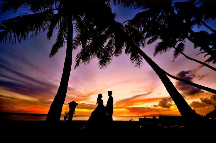 ビーチ フォトウェディング   ビーチフォト ハワイ   Beach Photo Hawaii