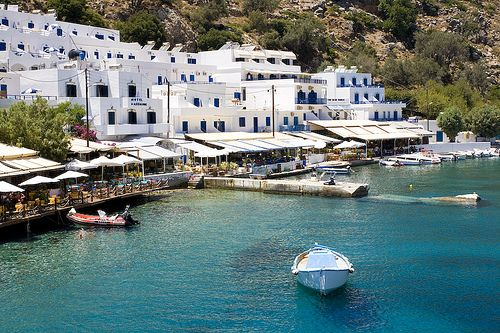 Loutro Chania Crete