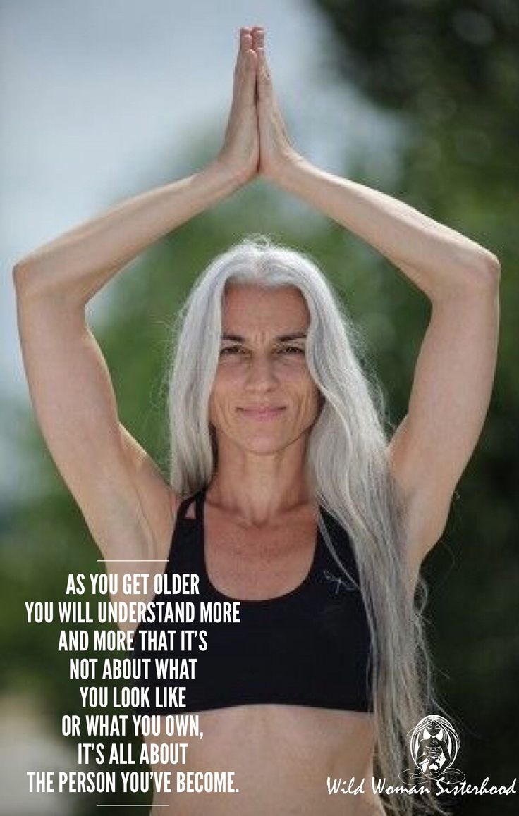 As you get older you will understand more and more that it's not about what you look like or what you own, it's all about the person you've become. WILD WOMAN SISTERHOOD™ #ageingabundantly #wildwomansisterhood