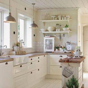 Cocinas diminutas cocinas pequeas donde cabe todo cocina for Cocinas diminutas