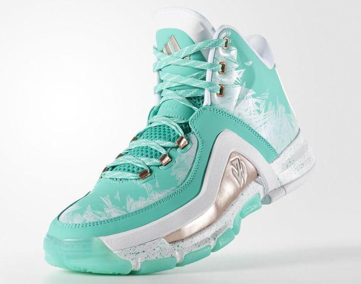 D ROSE 6 & J WALL 2 - РОЖДЕСТВЕНСКИЕ ПОДАРКИ | Баскетбольные кроссовки Adidas (Адидас) | Обзоры и фото кроссовок. Все новинки кроссовок 2016