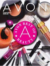 Avon Campaign 20 eBrochure. Valid from September 7th - 20th, 2017