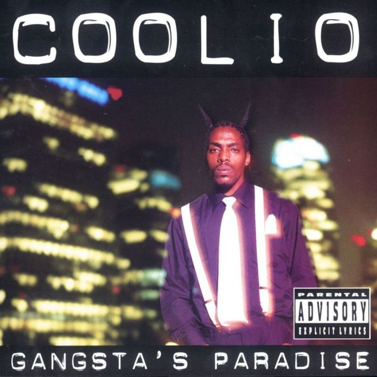 Gangsta's Paradise (feat. L.V.) (LP Version) by Coolio - Gangsta's Paradise (US Release)