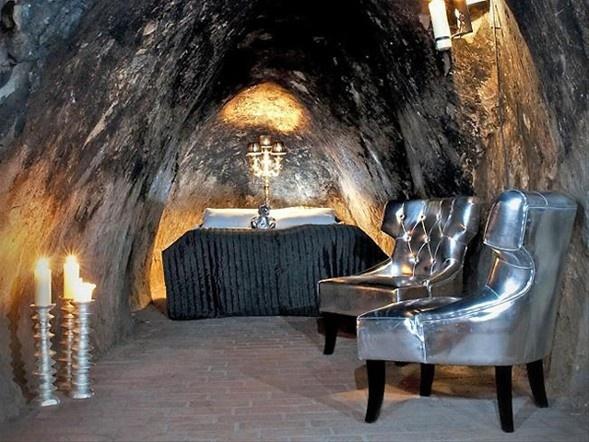 Dünyanın en ilginç otelleri