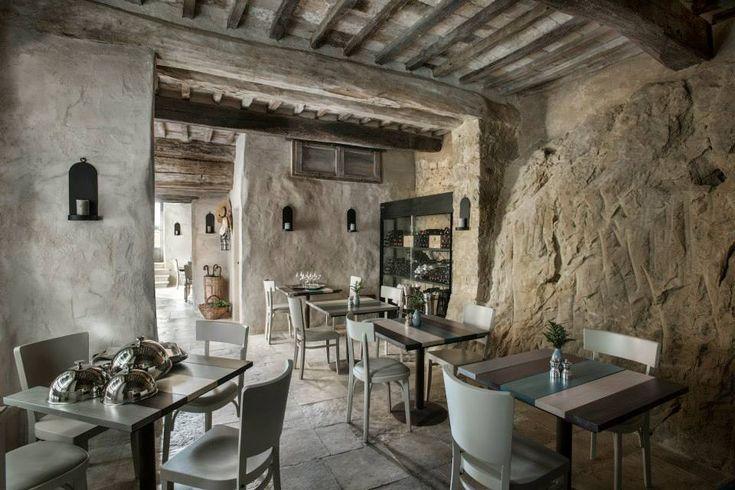 Vive la Toscana más remota en Monteverdi