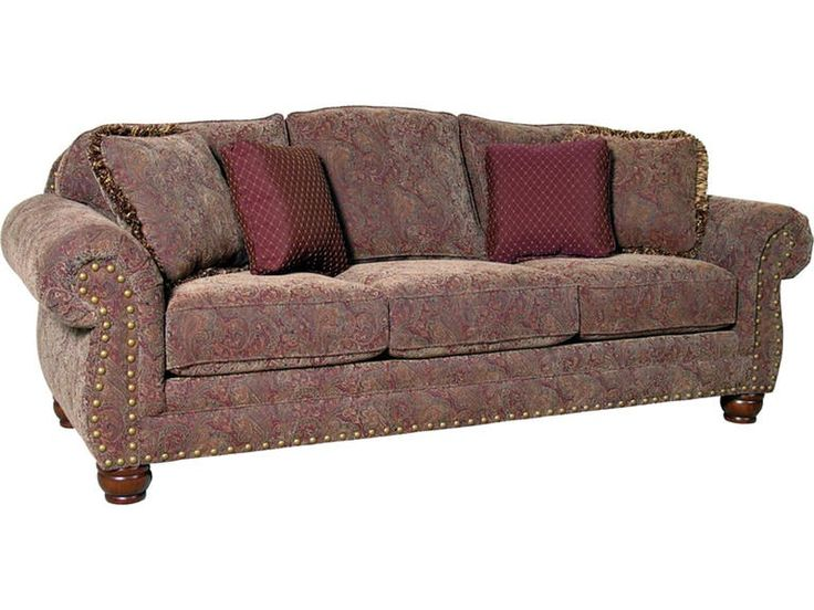 Mayo Manufacturing Corporation Living Room Sofa 3180F10 - Stacy Furniture - Grapevine, Allen, Plano and Flower Mound, Texas