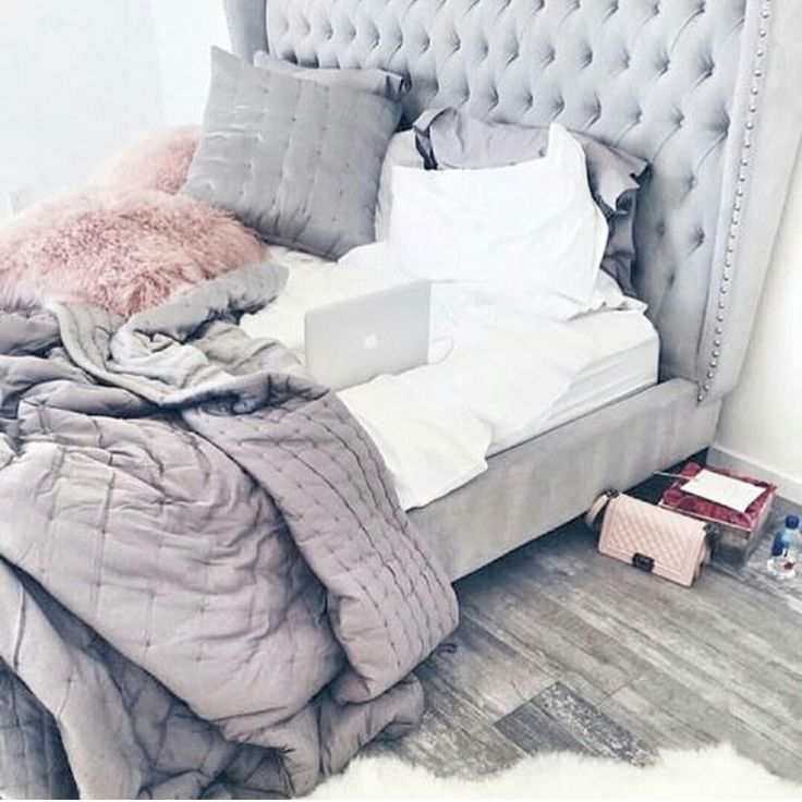High End Bedroom Furniture Simple Bedroom Lighting Bedroom Ideas Grey And White Painting Your Bedroom Furniture: Best 25+ Upholstered Beds Ideas On Pinterest
