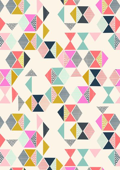 today's fabric swoon brought to you by Susan Driscol and her Cotton Candy…