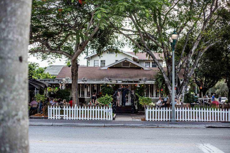DADA | Award Winning Delray Beach Restaurant | South Florida