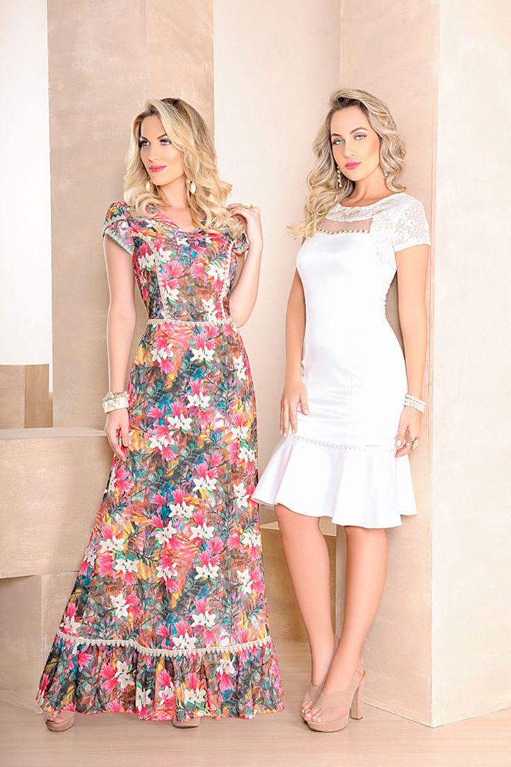 Love that white dress