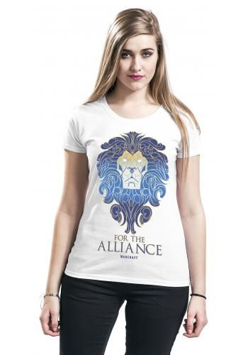 For The Alliance #Warcraft