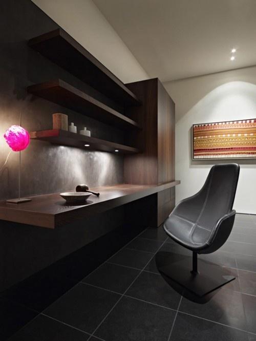 Inspiration : 10 Beautiful Home Office Design Ideas