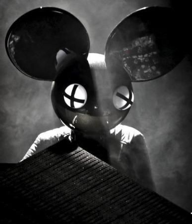 Here are little known facts about electronic music producer Deadmau5.