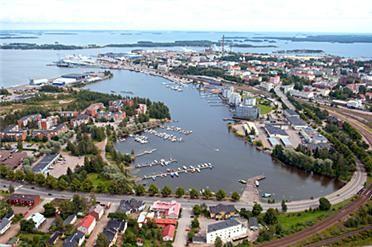 kotka.fi - Finland
