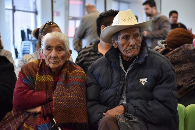 Ante la inminente llegada de los frentes fríos más intensos a la Comarca Lagunera, la Unidad de Protección Civil en Gómez Palacio, es...