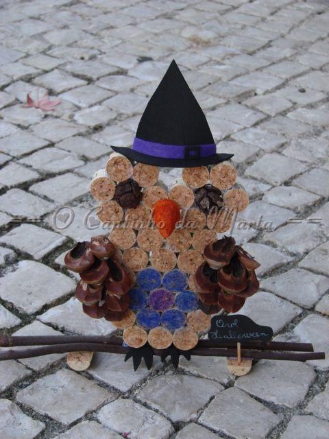 O Cantinho da Marta: Dia das Bruxas - Halloween