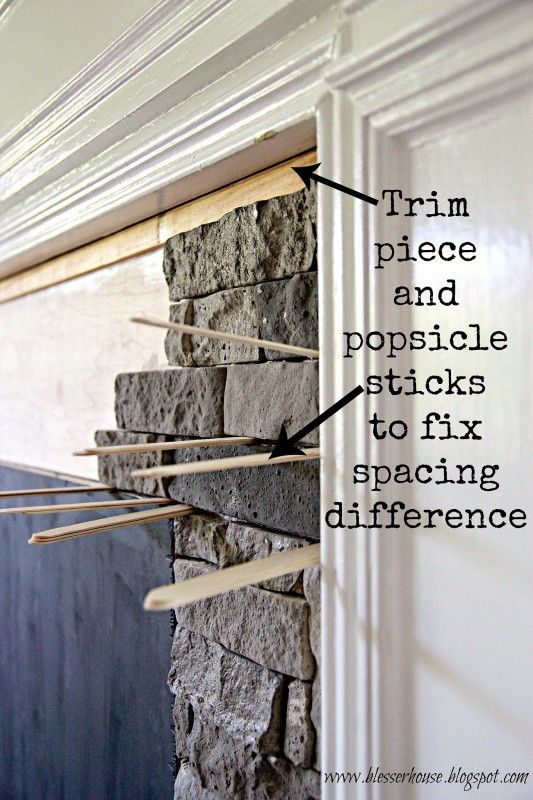 Best 10 airstone ideas on pinterest airstone ideas - Airstone exterior adhesive alternative ...
