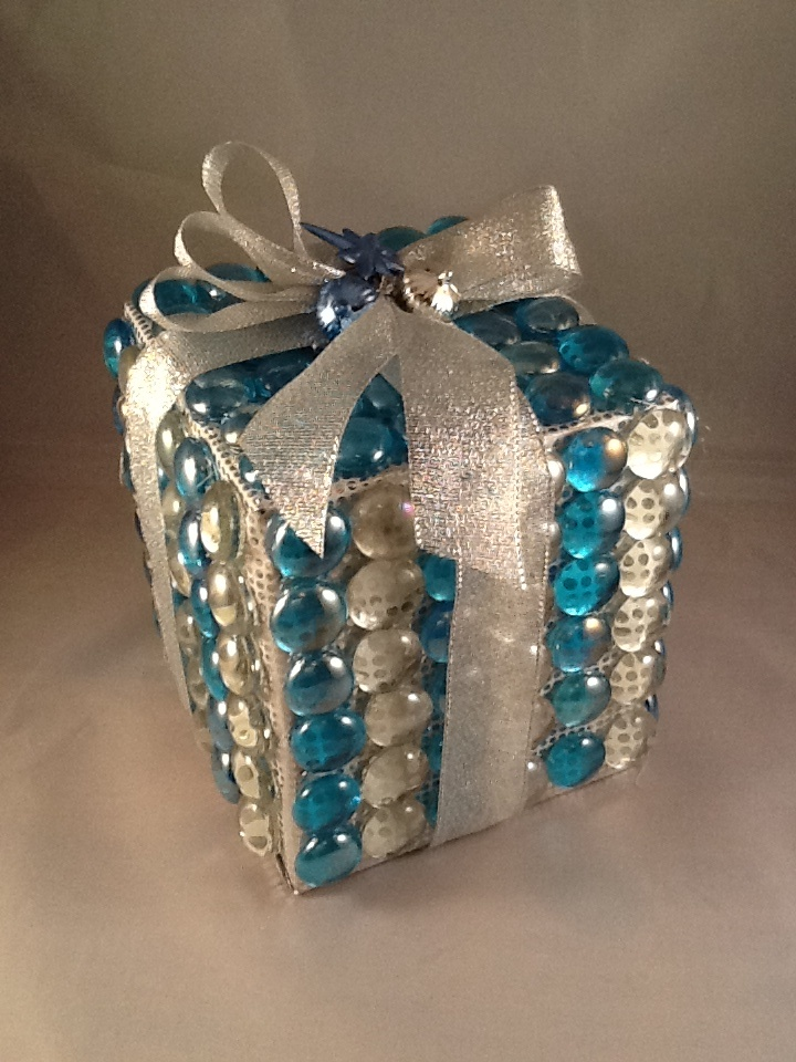 76 best glass gem crafts images on pinterest creative for Glass boxes for crafts