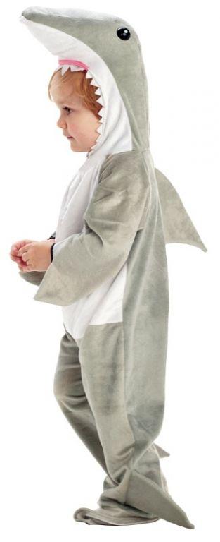 Shark Costume - Kids Costumes