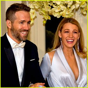 Ryan Reynolds Reveals New Baby is a Girl, Blake Lively Reacts!