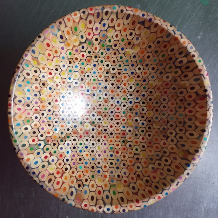 Image of pencil bowl