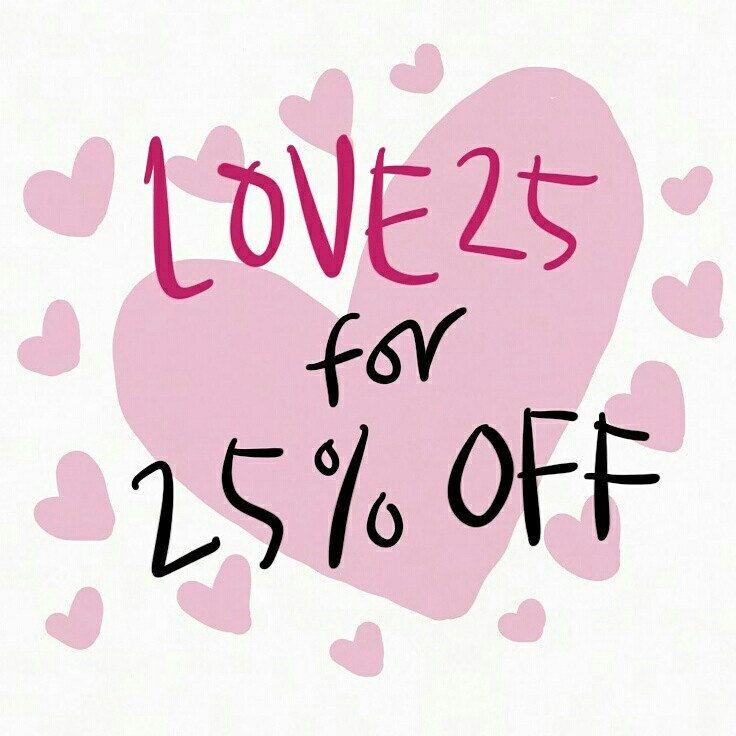 Use code LOVE25 to get 25% off Minimum purchase 2 notebooks