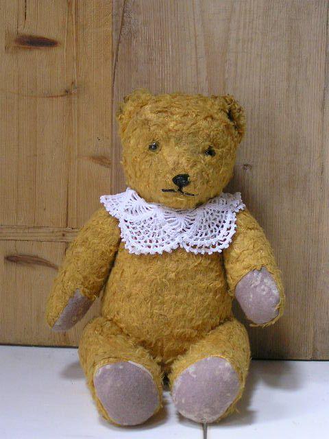 old bear \ doll ||old vintage style * home  decoration *  inspiration * brocante webshop