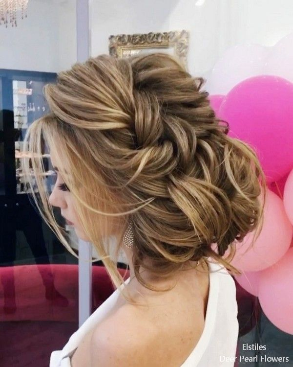 4863 best wedding hairstyles images on pinterest 15 years and hair 30 elstile long wedding hairstyles and updos junglespirit Gallery