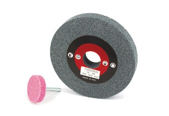 www.consigliaobrasivi.com Bonded abrasives In this section we present a selection of the most common mounted points and grinding wheels. Most of these articles are stock items. Other sizes and shapes are available upon request.