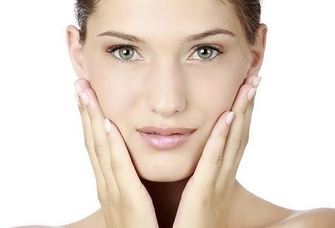Facial Massaging Aerobics For Firming Droopy Facial Skin