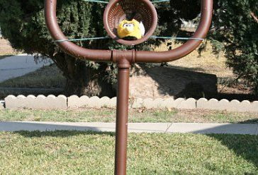 Angry-Bird-Launcher