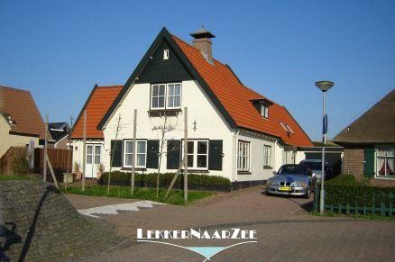 Vakantiehuis de Wilde Vos in Callantsoog. LekkerNaarZee