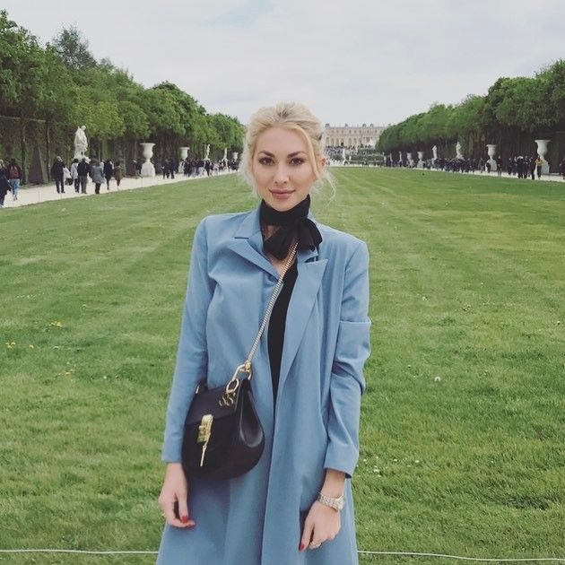 """32.2k Likes, 252 Comments - Stassi Schroeder (@stassischroeder) on Instagram: """"I just want to live like Marie Antoinette (minus the execution) & be back at Versailles."""""""