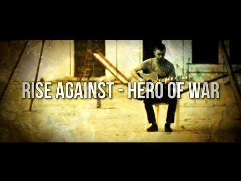 Top 10 Rise Against Songs - Everybody on Spotify