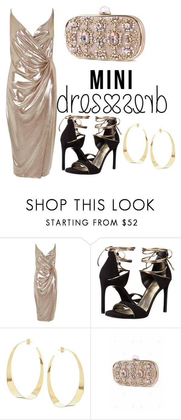"""""""for contest!"""" by xlararules ❤ liked on Polyvore featuring River Island, Stuart Weitzman and Lana"""