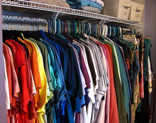 How to Make the Most Out of Your Small Closet Closet