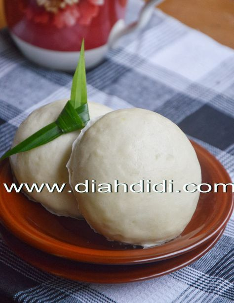 Diah Didi's Kitchen: Bakpao isi Ayam Jamur