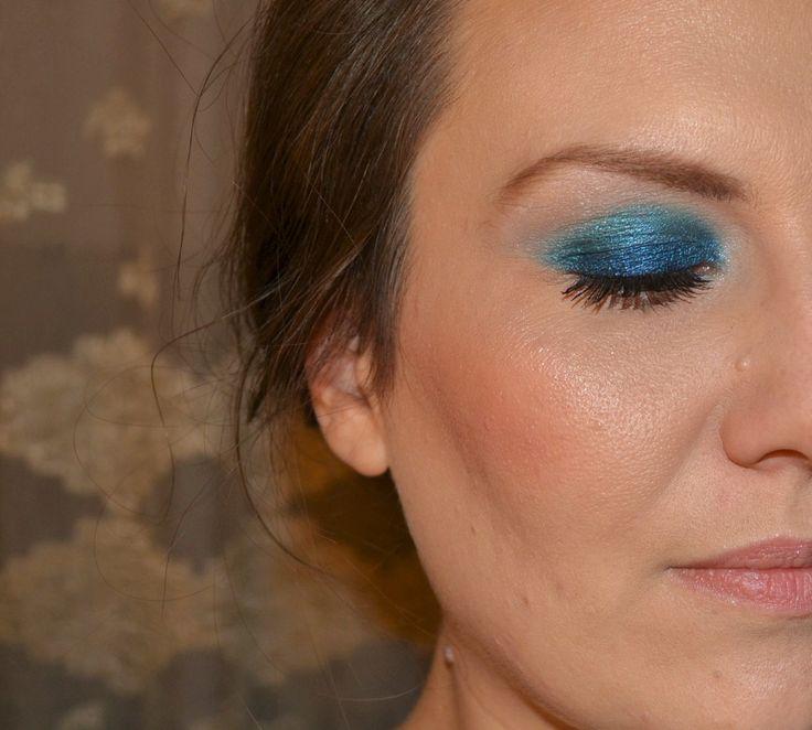 La taina despre cosmetice : Provocarea celor 40 de farduri (17&18 no name)