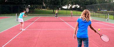 Op wat moet je letten bij het kiezen van een tennisracket? | Hoe - Waar