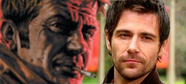Constantine TV series gets its actor