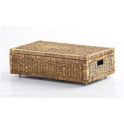 under bed storage basket wheels 2