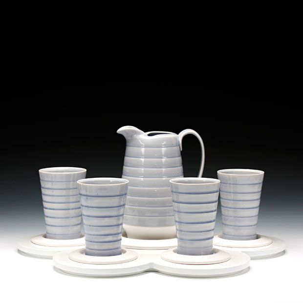 Paul Donnelly: Ceramics Art, Magic Clay, 3D Design, Ceramics Instructor, Paul Donnelli, Paul Donnelly, Nice Pots, Represented Artists, Galleries Repr