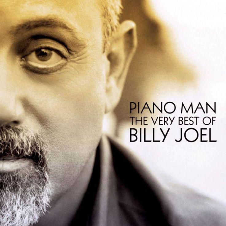 My Life by Billy Joel - Piano Man: The Very Best of Billy Joel