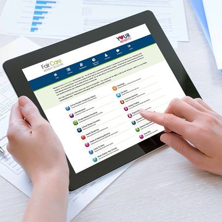 Flexible employee benefits scheme, Flexible employee benefits portal, #Flexiblebenefits
