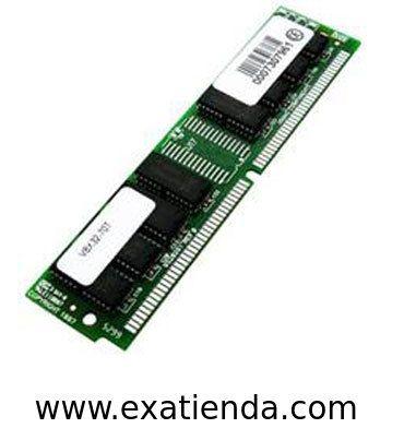 Ya disponible Simm oem 16mb 72ctos. edo   (por sólo 22.99 € IVA incluído):    -SIMM 16MB 72CTOS. EDO Garantía de 12 meses.  http://www.exabyteinformatica.com/tienda/413-simm-oem-16mb-72ctos-edo #simm/dim/ddr #exabyteinformatica