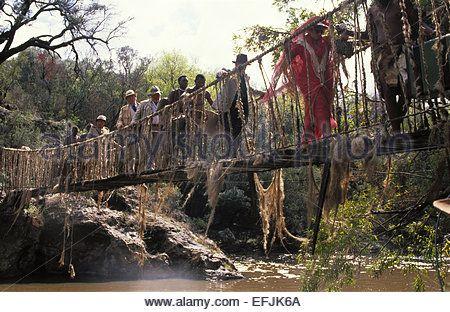 BRENDA VACCARO DONALD PLEASENCE WARREN BERLINGER & YEHUDA EFRONI AGATHA CHRISTIE'S TEN LITTLE INDIANS (1989) - Stock Photo