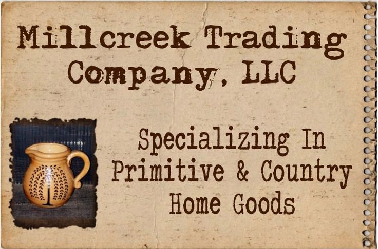 Welcome To Raj Trading Co: Welcome To Millcreek Trading Company, LLC... Great Place