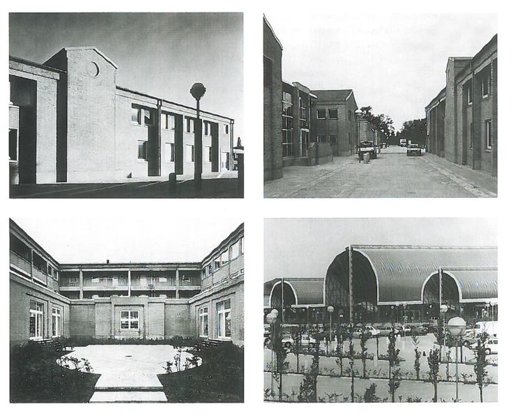 13 best images about architectural theories since 1945 for Dsb landscape architects