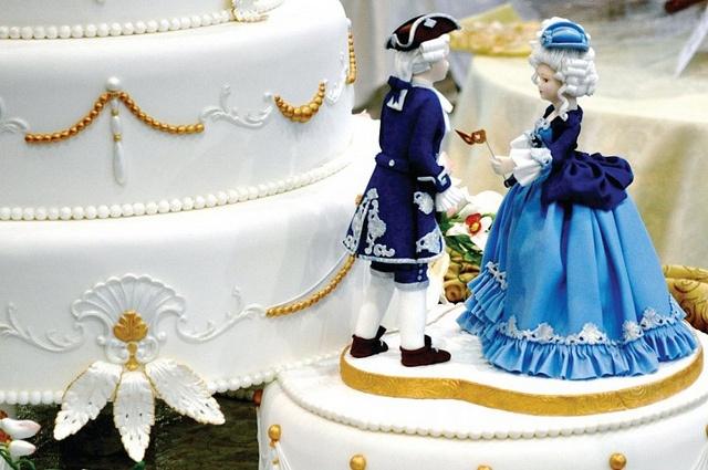 Orpha S Cake Shop