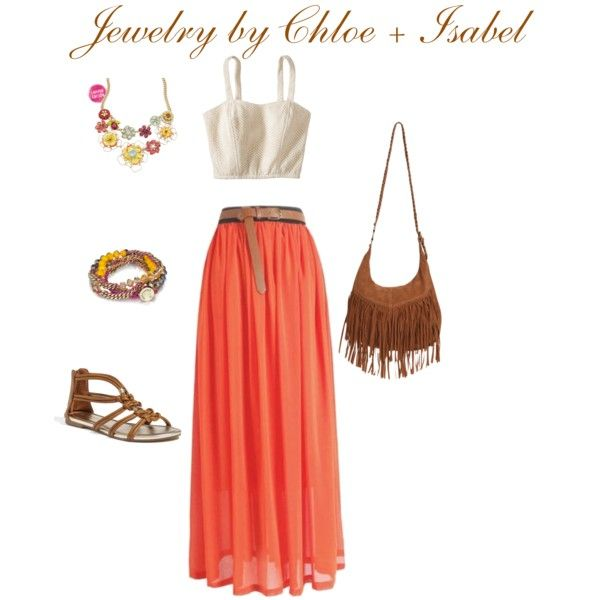 """""""boho"""" by victoria-scully on Polyvore http://www.chloeandisabel.com/boutique/victoriascully"""